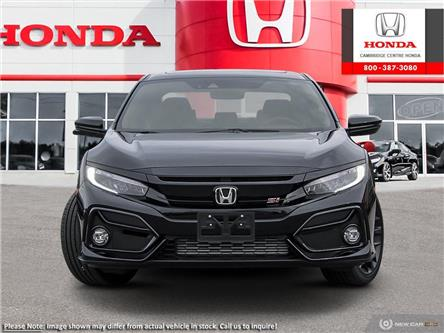 2020 Honda Civic Si Base (Stk: 20295) in Cambridge - Image 2 of 24