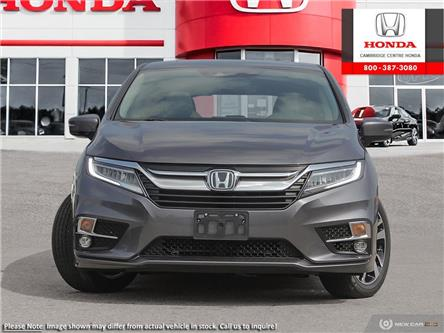 2020 Honda Odyssey Touring (Stk: 20326) in Cambridge - Image 2 of 24