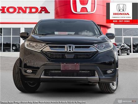 2019 Honda CR-V EX (Stk: 20046) in Cambridge - Image 2 of 24