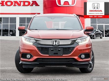 2019 Honda HR-V Sport (Stk: 20372) in Cambridge - Image 2 of 24