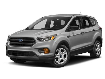 2019 Ford Escape S (Stk: T1633) in Barrie - Image 1 of 9
