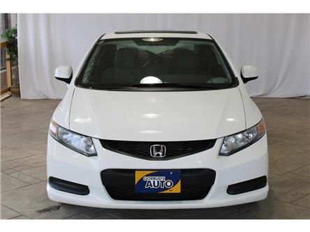 2012 Honda Civic EX (Stk: 001555) in Milton - Image 2 of 43