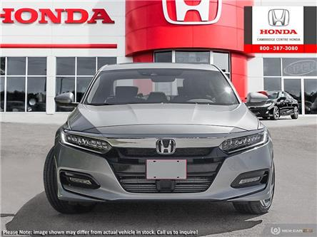 2019 Honda Accord Touring 2.0T (Stk: 20328) in Cambridge - Image 2 of 23
