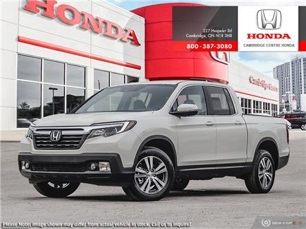 2019 Honda Ridgeline EX-L (Stk: 19786) in Cambridge - Image 1 of 23
