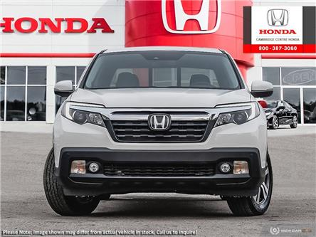 2019 Honda Ridgeline EX-L (Stk: 19786) in Cambridge - Image 2 of 23