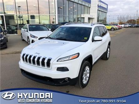 2014 Jeep Cherokee North (Stk: X568A) in Edmonton - Image 2 of 19