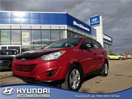 2011 Hyundai Tucson GL (Stk: 96030A) in Edmonton - Image 1 of 22