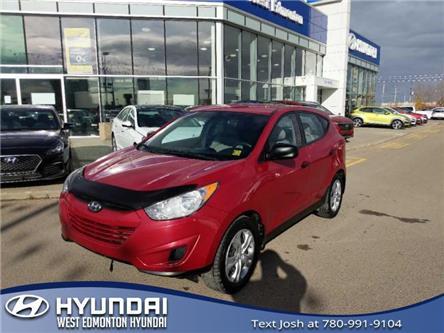 2011 Hyundai Tucson GL (Stk: 96030A) in Edmonton - Image 2 of 22