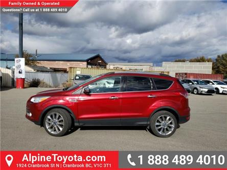 2014 Ford Escape SE (Stk: W039152A) in Cranbrook - Image 2 of 23