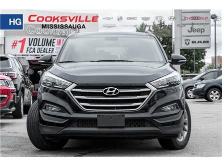 2018 Hyundai Tucson  (Stk: H8000PR) in Mississauga - Image 2 of 19