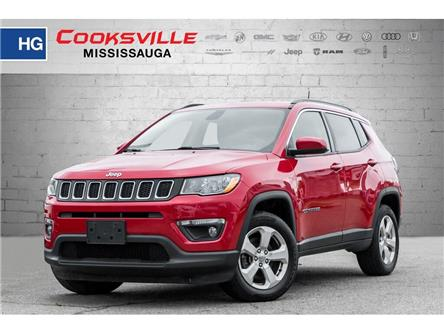 2018 Jeep Compass North (Stk: 8099PR) in Mississauga - Image 1 of 18