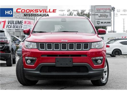 2018 Jeep Compass North (Stk: 8099PR) in Mississauga - Image 2 of 18
