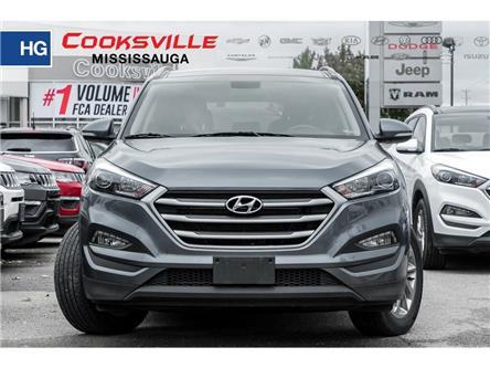 2018 Hyundai Tucson  (Stk: H8001PR) in Mississauga - Image 2 of 19