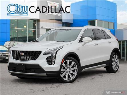 2019 Cadillac XT4 Premium Luxury (Stk: 2981661) in Toronto - Image 1 of 28