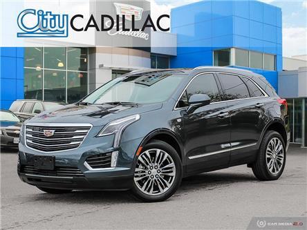 2019 Cadillac XT5 Luxury (Stk: 2972326) in Toronto - Image 1 of 28
