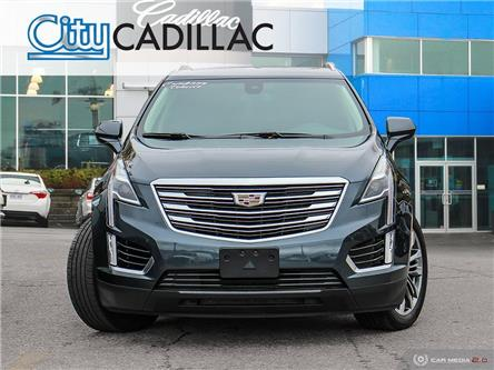 2019 Cadillac XT5 Luxury (Stk: 2972326) in Toronto - Image 2 of 28