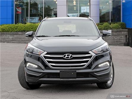 2017 Hyundai Tucson Limited (Stk: 2913478A) in Toronto - Image 2 of 28