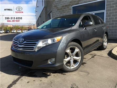2011 Toyota Venza FWD V6 LEATHER, SUNROOF, ALLOYS, FOG LAMPS, POWER (Stk: 45695A) in Brampton - Image 1 of 26