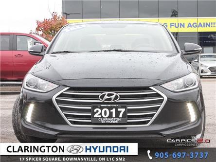 2017 Hyundai Elantra GLS (Stk: 19749A) in Clarington - Image 2 of 27
