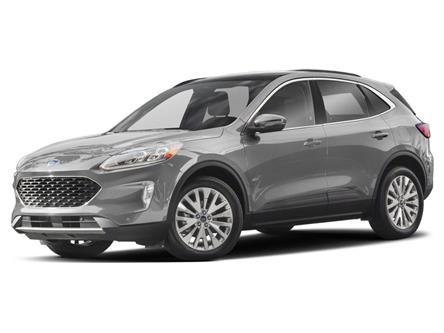 2020 Ford Escape SE (Stk: 0T019) in Oakville - Image 1 of 3