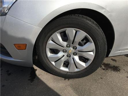 2012 Chevrolet Cruze LS TINTED WINDOWS, CRUISE, CD, ABS, KEYLESS (Stk: 45808A) in Brampton - Image 2 of 23