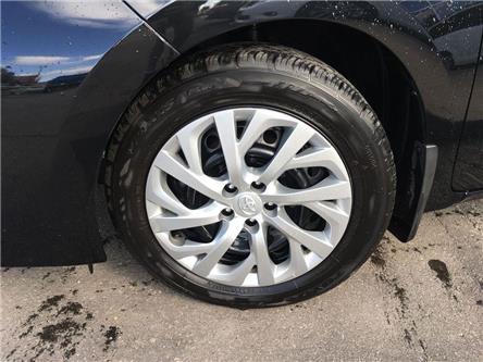 2019 Toyota Corolla LE BLUETOOTH, HEATED SEATS, TOYOTA SAFETY SENSE, 1 (Stk: 45731A) in Brampton - Image 2 of 26