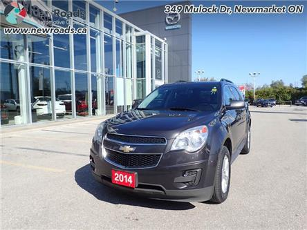 2014 Chevrolet Equinox LT (Stk: 41105A) in Newmarket - Image 1 of 30
