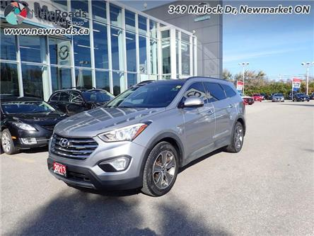 2013 Hyundai Santa Fe Luxury (Stk: 14288A) in Newmarket - Image 2 of 30