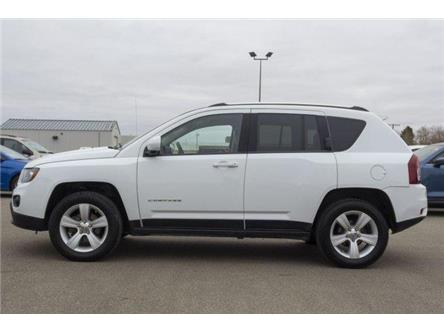 2014 Jeep Compass Sport/North (Stk: V1052) in Prince Albert - Image 2 of 11