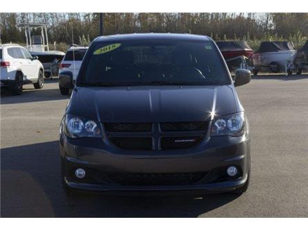 2018 Dodge Grand Caravan GT (Stk: V1054) in Prince Albert - Image 2 of 10