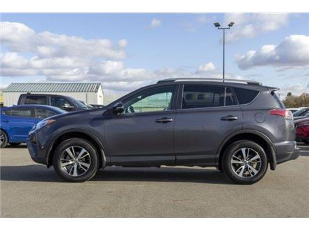 2018 Toyota RAV4 LE (Stk: V1024) in Prince Albert - Image 2 of 11