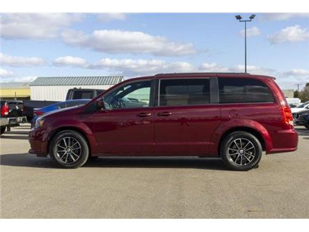 2018 Dodge Grand Caravan GT (Stk: V978) in Prince Albert - Image 2 of 11