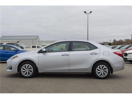 2018 Toyota Corolla  (Stk: V1018) in Prince Albert - Image 2 of 11