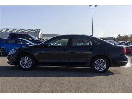 2018 Volkswagen Passat 2.0 TSI Trendline+ (Stk: V1035) in Prince Albert - Image 2 of 7