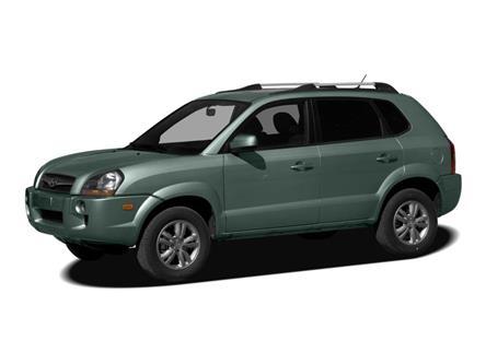 2009 Hyundai Tucson  (Stk: 19101252) in Calgary - Image 1 of 2