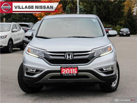 2015 Honda CR-V EX-L (Stk: 105A) in Unionville - Image 2 of 28