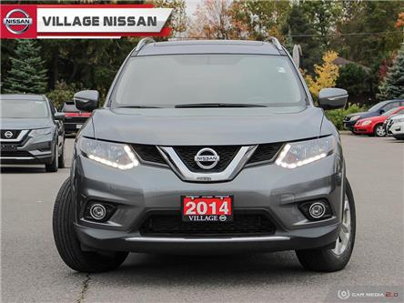 2014 Nissan Rogue SV (Stk: 90318A) in Unionville - Image 2 of 28