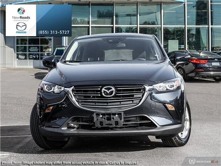 2019 Mazda CX-3 GS AWD (Stk: 41372) in Newmarket - Image 2 of 23