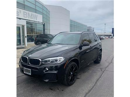 2017 BMW X5 xDrive35i (Stk: DB5811) in Oakville - Image 1 of 10
