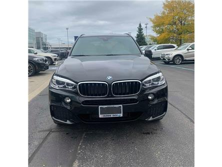 2017 BMW X5 xDrive35i (Stk: DB5811) in Oakville - Image 2 of 10
