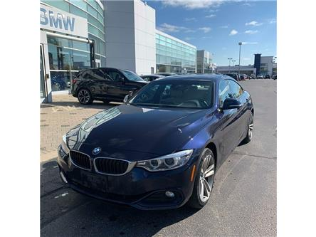 2016 BMW 428i xDrive Gran Coupe (Stk: DB5813) in Oakville - Image 1 of 10