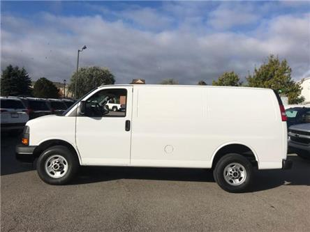 2020 GMC Savana 2500 Work Van (Stk: 1139195) in Newmarket - Image 2 of 21