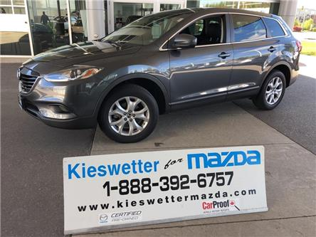 2015 Mazda CX-9 GS (Stk: 35882A) in Kitchener - Image 2 of 30
