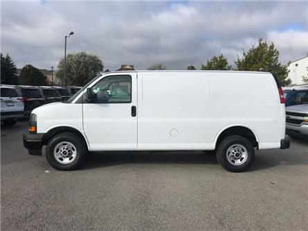 2020 GMC Savana 2500 Work Van (Stk: 1141335) in Newmarket - Image 2 of 24