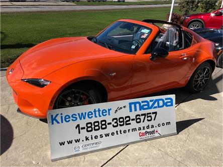 2019 Mazda MX-5 RF GS-P (Stk: 35891) in Kitchener - Image 2 of 29