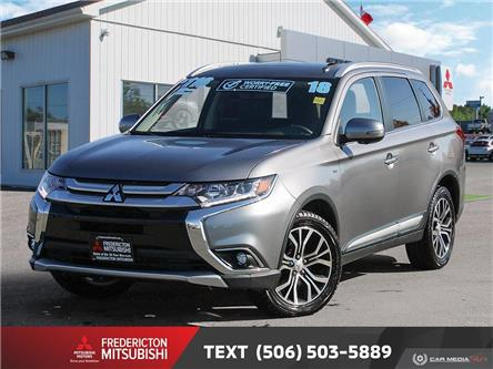 2018 Mitsubishi Outlander GT (Stk: 190979A) in Fredericton - Image 1 of 27