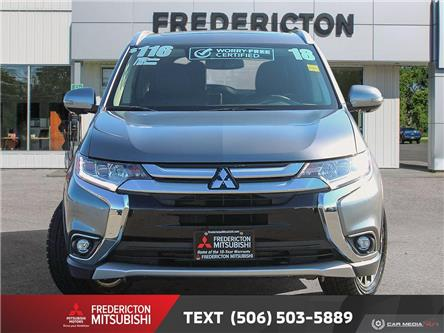 2018 Mitsubishi Outlander GT (Stk: 190979A) in Fredericton - Image 2 of 27