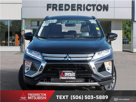 2019 Mitsubishi Eclipse Cross GT (Stk: 190980A) in Fredericton - Image 2 of 25