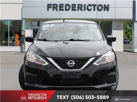 2017 Nissan Sentra 1.8 SV (Stk: 190813A) in Fredericton - Image 2 of 23