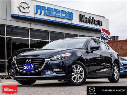 2017 Mazda Mazda3 GS (Stk: P1915) in Markham - Image 1 of 28